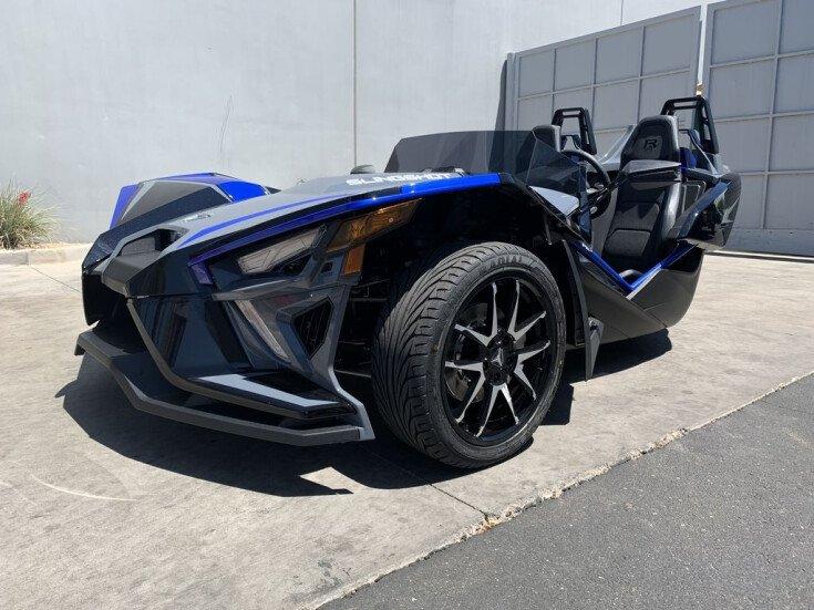 2021 Polaris Slingshot R for sale 201081595