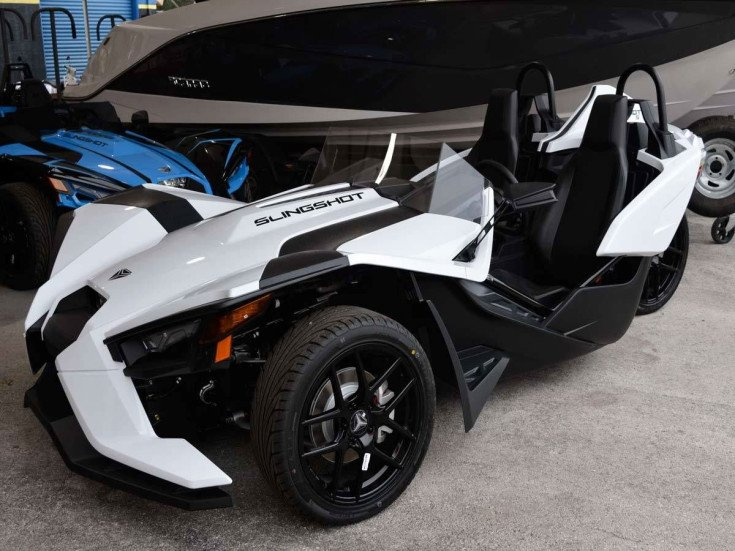 2021 Polaris Slingshot for sale 201081823