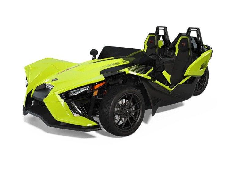 2021 Polaris Slingshot for sale 201100038