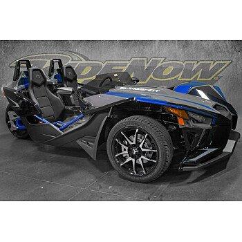 2021 Polaris Slingshot for sale 201115458