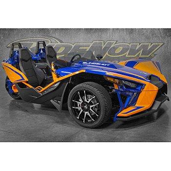 2021 Polaris Slingshot for sale 201115593