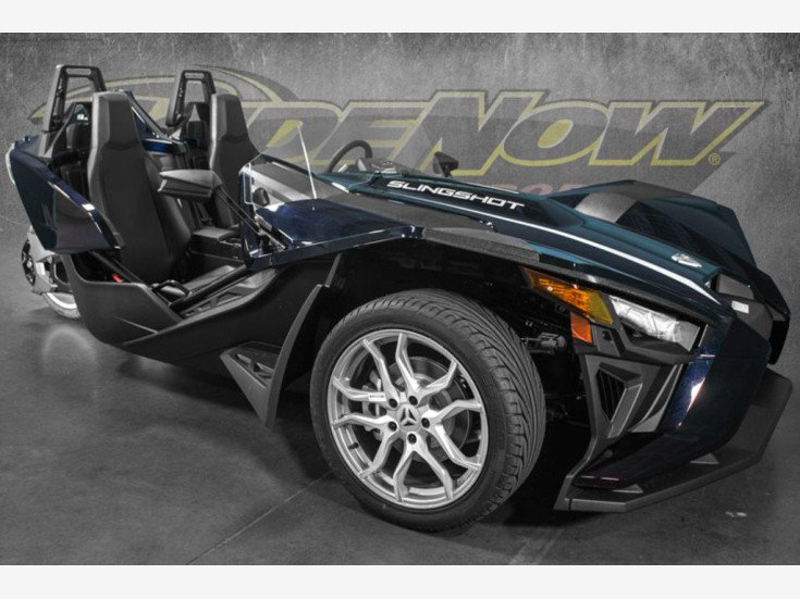 2021 Polaris Slingshot for sale 201115596