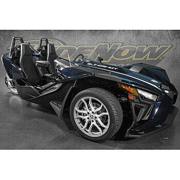 2021 Polaris Slingshot for sale 201115669
