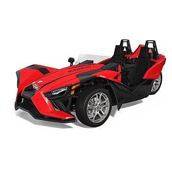 2021 Polaris Slingshot for sale 201116687