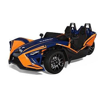 2021 Polaris Slingshot for sale 201116688