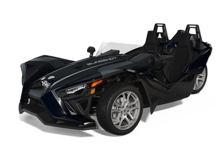 2021 Polaris Slingshot for sale 201116744
