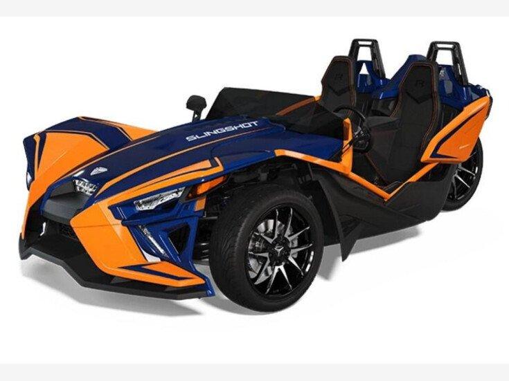 2021 Polaris Slingshot for sale 201147123