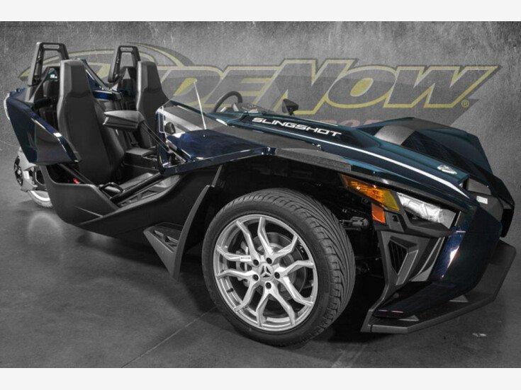 2021 Polaris Slingshot for sale 201149319