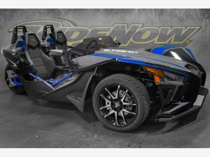 2021 Polaris Slingshot for sale 201159136