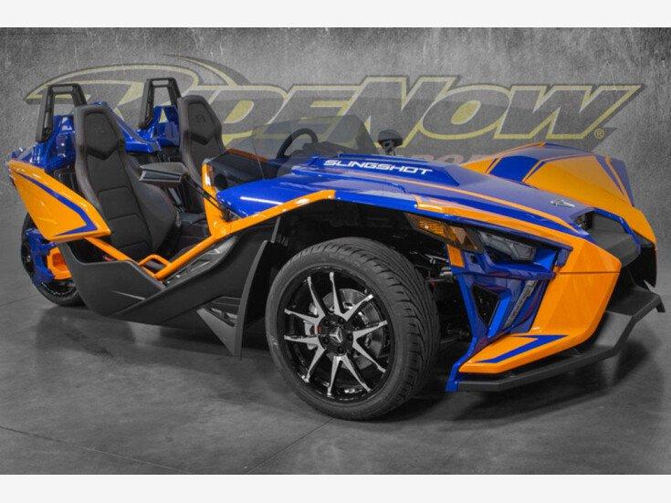 2021 Polaris Slingshot for sale 201159137