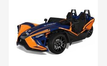 2021 Polaris Slingshot for sale 201171354