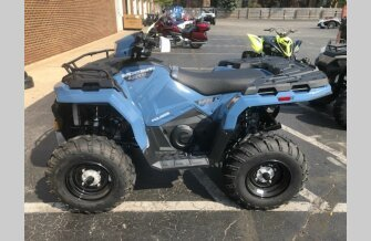 2021 Polaris Sportsman 450 for sale 200960338