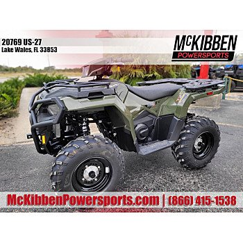 2021 Polaris Sportsman 450 for sale 200970710