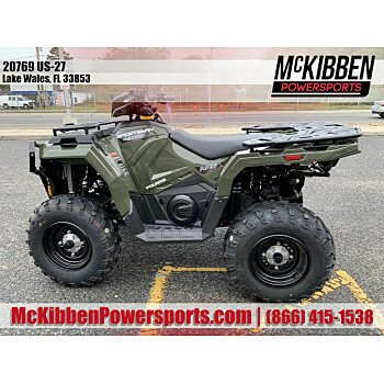 2021 Polaris Sportsman 450 for sale 200970711