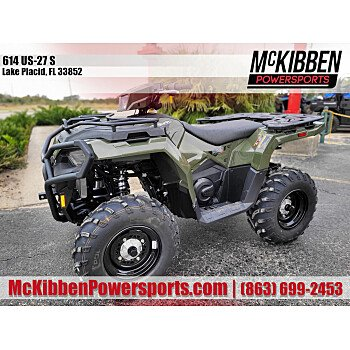 2021 Polaris Sportsman 450 for sale 200971841