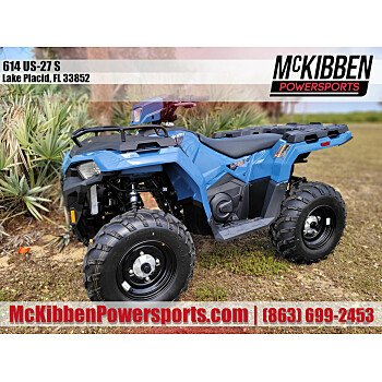 2021 Polaris Sportsman 450 for sale 200971854