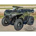 2021 Polaris Sportsman 450 for sale 200991390