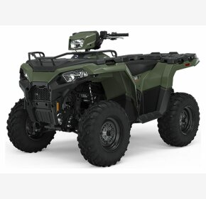 2021 Polaris Sportsman 450 for sale 201016732