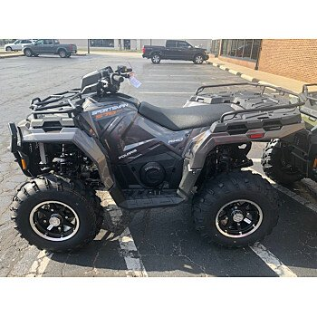 2021 Polaris Sportsman 570 for sale 200960334
