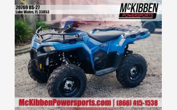 2021 Polaris Sportsman 570 for sale 200970717