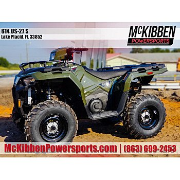 2021 Polaris Sportsman 570 for sale 200971847