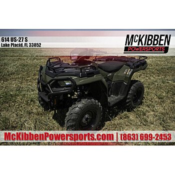 2021 Polaris Sportsman 570 for sale 200971855