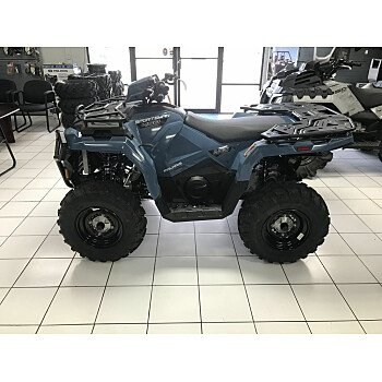 2021 Polaris Sportsman 570 for sale 201000580
