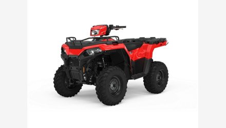 2021 Polaris Sportsman 570 for sale 201009205