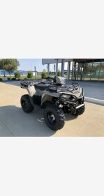 2021 Polaris Sportsman 570 for sale 201009268