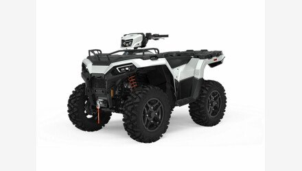 2021 Polaris Sportsman 570 for sale 201009272