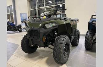 2021 Polaris Sportsman 570 for sale 201038882