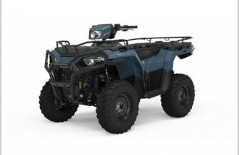 2021 Polaris Sportsman 570 for sale 201039071
