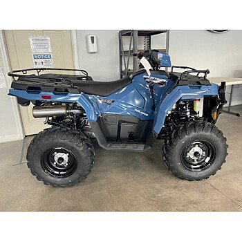 2021 Polaris Sportsman 570 EPS for sale 201060819