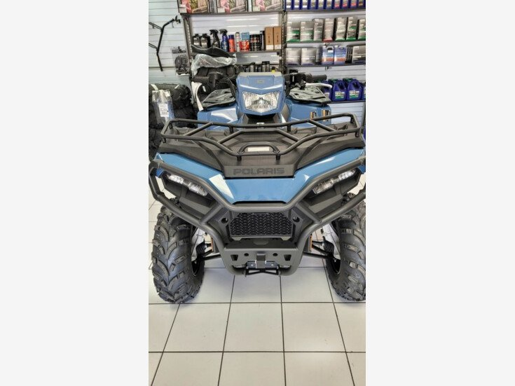2021 Polaris Sportsman 570 for sale 201070420