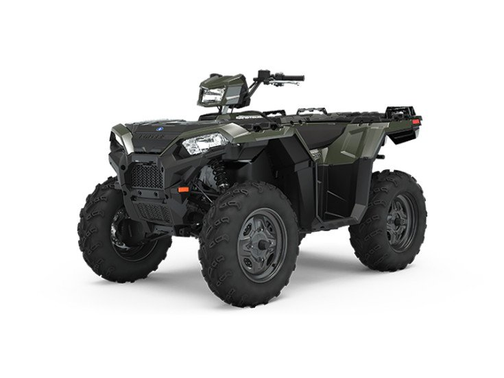 2021 Polaris Sportsman 850 Base specifications