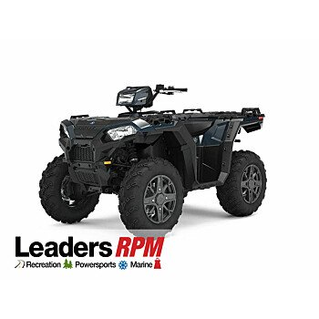 2021 Polaris Sportsman 850 for sale 200785782