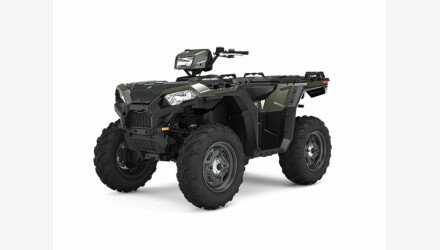 2021 Polaris Sportsman 850 for sale 200974085