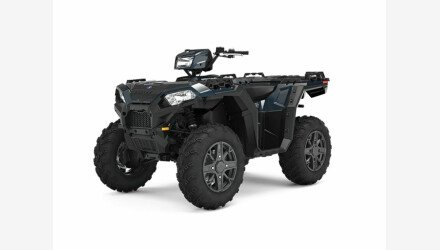2021 Polaris Sportsman 850 for sale 200974086