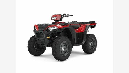 2021 Polaris Sportsman 850 for sale 200984574