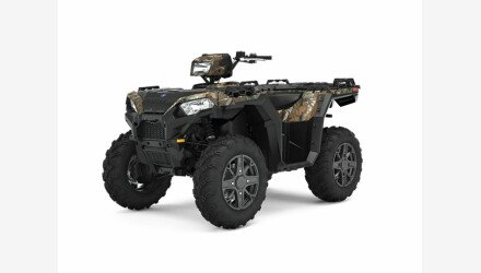 2021 Polaris Sportsman 850 for sale 200984575