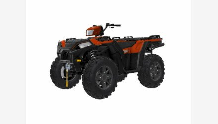 2021 Polaris Sportsman 850 for sale 200984577