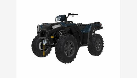 2021 Polaris Sportsman 850 for sale 200984578