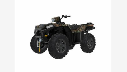 2021 Polaris Sportsman 850 for sale 200984580