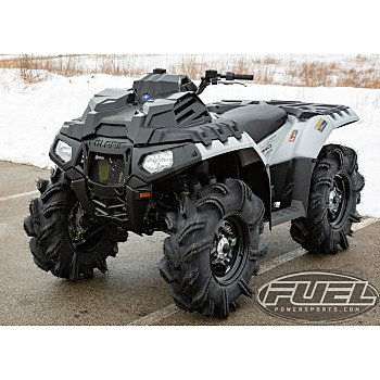 2021 Polaris Sportsman 850 for sale 200991360