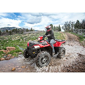 2021 Polaris Sportsman 850 for sale 200991397