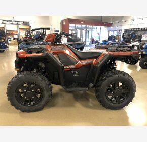 2021 Polaris Sportsman 850 for sale 200991657