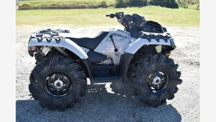 2021 Polaris Sportsman 850 for sale 200992012