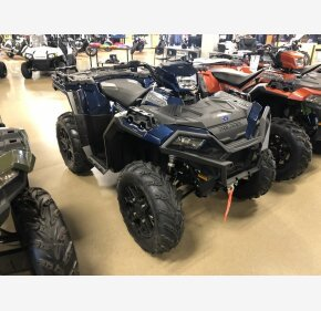 2021 Polaris Sportsman 850 for sale 200992471