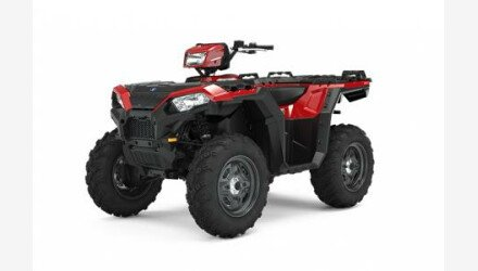 2021 Polaris Sportsman 850 for sale 200994576