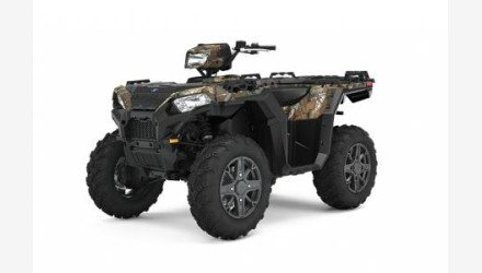 2021 Polaris Sportsman 850 for sale 200994589